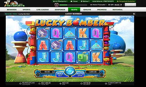 Bermain Game Judi Online Slot Di Android