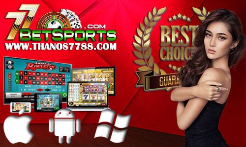 Situs Bermain Game Slot Online Terpercaya