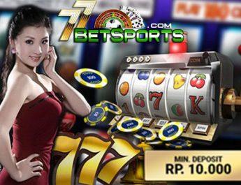 Judi Slot Games Indonesia Terupdate